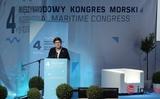 Vấn đề Biển Đông thu hút sự quan tâm tại Hội nghị Hàng hải quốc tế ở Ba Lan