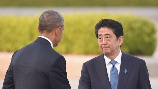 Lần đầu tiên Thủ tướng Nhật thăm Trân Châu Cảng