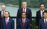 Quan chức Anh nói Việt Nam 'dẫn đầu thế kỷ châu Á'