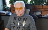 Lech Wałęsa đang tìm việc làm qua Internet. Cựu tổng thống Ba Lan kỳ vọng tài chính.