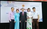 Đoàn giáo viên tiếng Việt tại Ba Lan tham gia tập huấn phương pháp giảng dạy tiếng Việt cho người nước ngoài