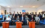 Chương trình hợp tác xuất khẩu giữa các doanh nghiệp Việt Kiều EU và doanh nghiệp trong nước
