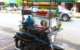 Một ngày ở thành phố Vientiane