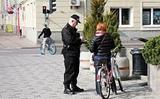 Bạn có biết luật đi xe đạp ở Ba Lan?