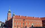 Cung điện Thành cổ Vácsava