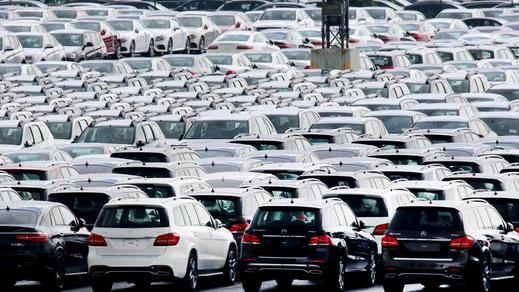 """Các xe với động cơ đi-ê-zel """"bẩn"""" sẽ vào thị trường Ba Lan? Rất nhiều khả năng như vậy"""