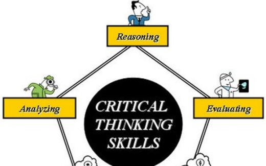 statistics on critical thinking in schools