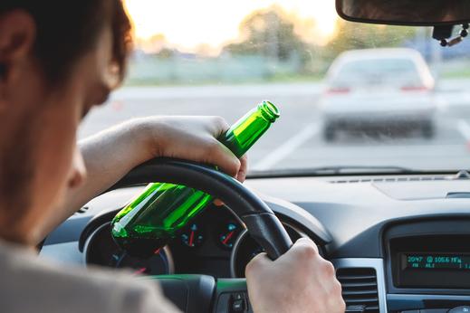 70.000 tài xế say xỉn bị bắt giữ kể từ đầu năm nay