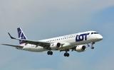 Ba Lan: Thay đổi tiếp về đường hàng không