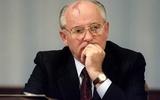 15/03/1990: Gorbachev được bầu làm Tổng thống Liên Xô