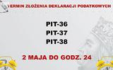 Về việc nộp khai thuế PIT năm 2015 ở Ba Lan