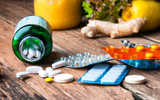 Ba Lan: công bố kết quả về việc bán thực phẩm chức năng chứa vi khuẩn, các chất gây ung thư và gây nghiện