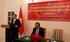 Phó thủ tướng thường trực Trương Hòa Bình gặp gỡ cán bộ, nhân Viên Đại sứ quán và Đại diện cộng đồng VN tại Ba Lan.