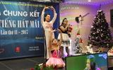 Cuộc thi Tiếng hát mãi xanh lần thứ 2 tại Ba Lan.