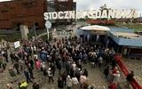 Gdańsk kỷ niệm 41 năm ngày kí Thỏa thuận tháng Tám