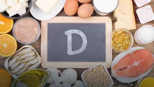 Bổ sung vitamin D – tại sao quan trọng lúc này?