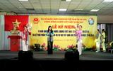 Lễ kỷ niệm 74 năm Quốc khánh Việt Nam và trao phần thưởng cho HS-SV đạt kết quả cao trong năm học 2018-2019