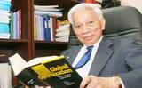 Giáo sư Hoàng Tụy qua đời ở tuổi 92
