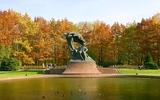 Tâm tình của Cụ Trần Y Nhuận đối với đất nước Ba Lan