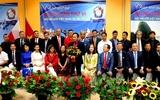 Danh sách Ban chấp hành Hội người Việt Nam tại Ba Lan, Khóa VI, Nhiệm kỳ 2019-2024