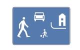 Ba Lan: Tám điều không thật rõ trong luật giao thông đường bộ