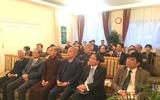 Đại sứ quán Việt Nam tại Ba Lan gặp gỡ cộng đồng người Việt nhân dịp đầu Xuân Mậu Tuất 2018