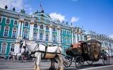Nga cấp visa điện tử miễn phí cho công dân Ba Lan đi thăm St. Petersburg