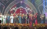 ĐSQ Việt Nam tại Ba Lan: Thông báo Chương trình giao lưu nghệ thuật do Ủy ban Nhà nước về người Việt Nam ở nước ngoài tổ chức nhân dịp đón Tết cổ truyền dân tộc.