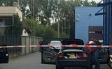 Tin thêm về vụ cướp ở gần khu trung tâm thương mại Janki.