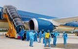 Hướng dẫn đăng ký về nước trên các chuyến bay do Chính phủ Việt Nam tổ chức từ ngày 06-10-2021
