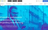 Ba Lan:  Dùng điện thoại di động để trả tiền đỗ xe