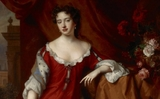 Anne - Nữ hoàng đầu tiên của Vương quốc Anh.