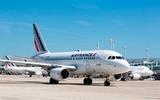 Air France bay trở lại tuyến Warszawa - Paris. Tháng bảy sẽ bay Kraków – Paris