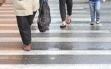 Những qui định mới về giao thông đường bộ: Khoảng cách giữa các phương tiện và sự ưu tiên dành cho người đi bộ.