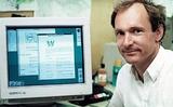 Berners-Lee – Cha đẻ của World Wide Web(mạng toàn cầu)