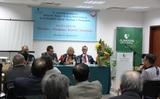 Thư cám ơn của trường ĐH Almamer và Viện Văn hóa & Khoa học Việt Nam tại Ba Lan