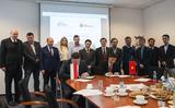 Trao đổi hợp tác trong xuất nhập khẩu nông sản, rau hoa quả Việt Nam - EU, Ba Lan