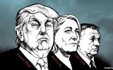 Chủ nghĩa dân túy và phe nhà giàu mới nổi