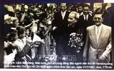 70 năm quan hệngoại giao giữa Ba Lan và Việt Namcùng với các nhiệm kỳ Đại sứ Việt Nam tại Ba Lan (04.02.1950 - 04.02.2020)
