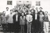 Lê Văn Thiêm-tiến sĩ toán học đầu tiên người Việt Nam