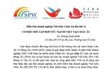 Diễn đàn doanh nghiệp Việt kiều Châu Âu lần thứ 11- Cơ hội mới tập hợp sức mạnh Việt tại Châu Âu