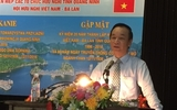 Hội hữu nghị Việt Nam – Ba Lan tỉnh Quảng Ninh tổ chức lễ kỷ niệm 20 năm thành lập (1996 – 2016 )