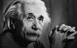 14/03/1879: Ngày sinh Albert Einstein
