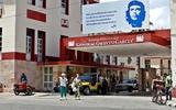 Số ca nhiễm coronavirus đang gia tăng ở Cuba