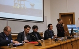 Hội thảo về an ninh biển Đông tại Warszawa, Ba Lan.