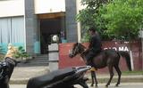 Lệ 'vợ chờ chồng, ngựa chờ chủ' ở vùng cao