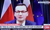 Ba Lan trong tình trạng dịch bệnh. Có những gì cần hạn chế?