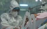 Đột biến mới của coronavirus.