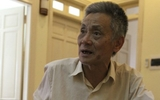 Nhà văn Đỗ Chu yêu đảng như yêu vợ