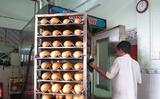 Bánh mỳ Sài Gòn nổi tiếng thế giới nhờ đâu?